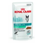 Royal Canin Urban Life Adult Small Wet (паучи)