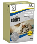 Bozita Feline Indoor Sterilised 190