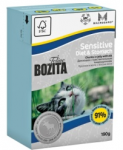 Bozita Feline Sensitive Diet Stomach 190