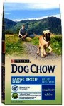 Dog Chow Puppy Large 14