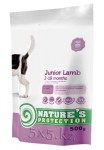 Natures Protection Junior Lamb6