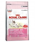 Royal Canin Babycat 0.4