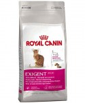 Royal Canin Exigent Savour7