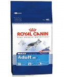 Royal Canin Maxi Adult 20