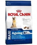 Royal Canin Maxi Ageing 8+ 15