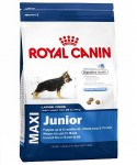 Royal Canin Maxi Junior 15