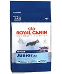 Royal Canin Maxi Junior 4