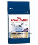 Royal Canin Maxi Sensible 20