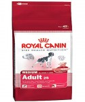 Royal Canin Medium Adult 4