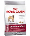 Royal Canin Medium Dermacomfort 10