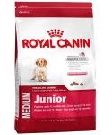 Royal Canin Medium Junior 15
