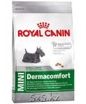 Royal Canin Mini Dermacomfort 2