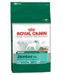 Royal Canin Mini Junior 2