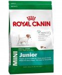 Royal Canin Mini Junior 4