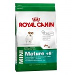 Royal Canin Mini Mature +8 2