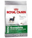 Royal Canin Mini Sensible 10