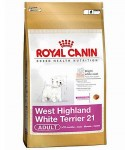 Royal Canin West Highland White Terrier